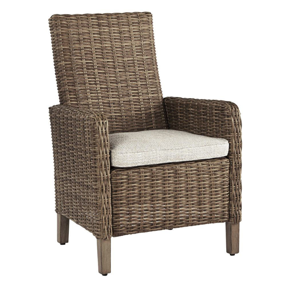 Milan Outdoor Arm Chair