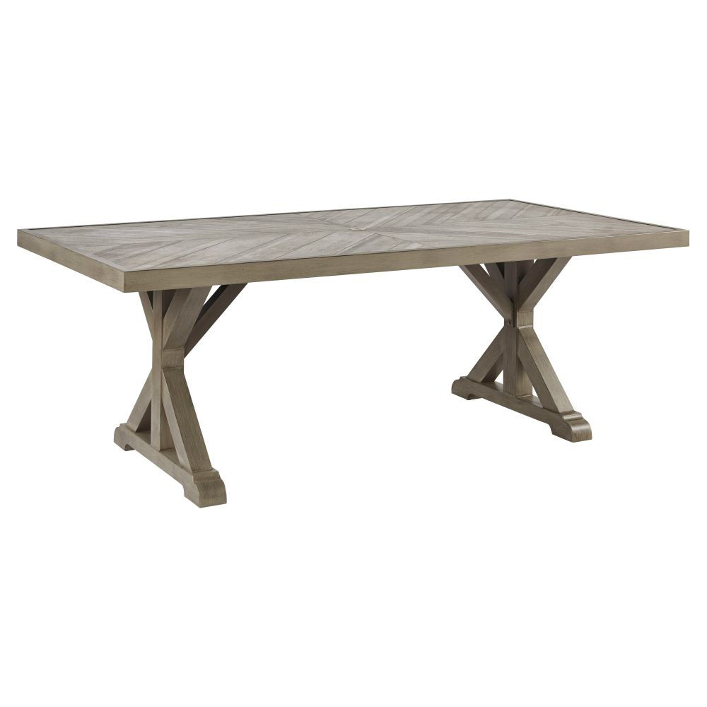 Milan Outdoor Dining Table