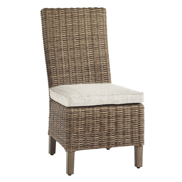 Milan Outdoor Side Chair