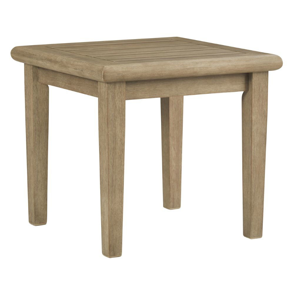Tulum Outdoor End Table