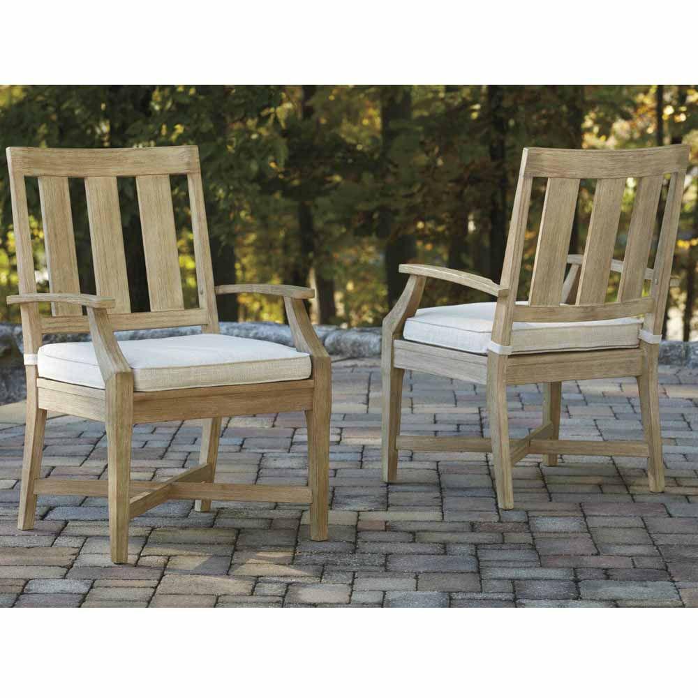 Tulum Arm Chairs