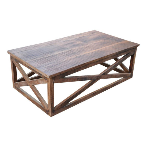 Picture of Mason Coffee Table