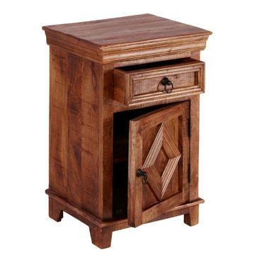 Mason Side Cabinet