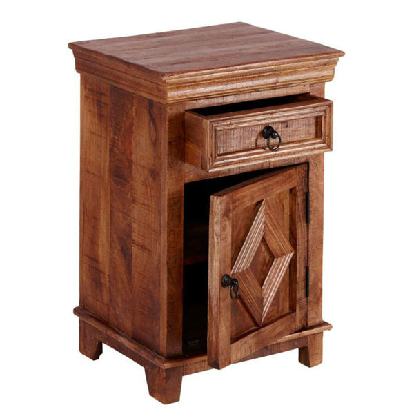 Picture of Mason Side Cabinet
