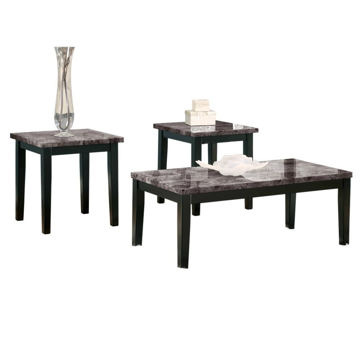 Harmony Occasional Tables - Set of 3
