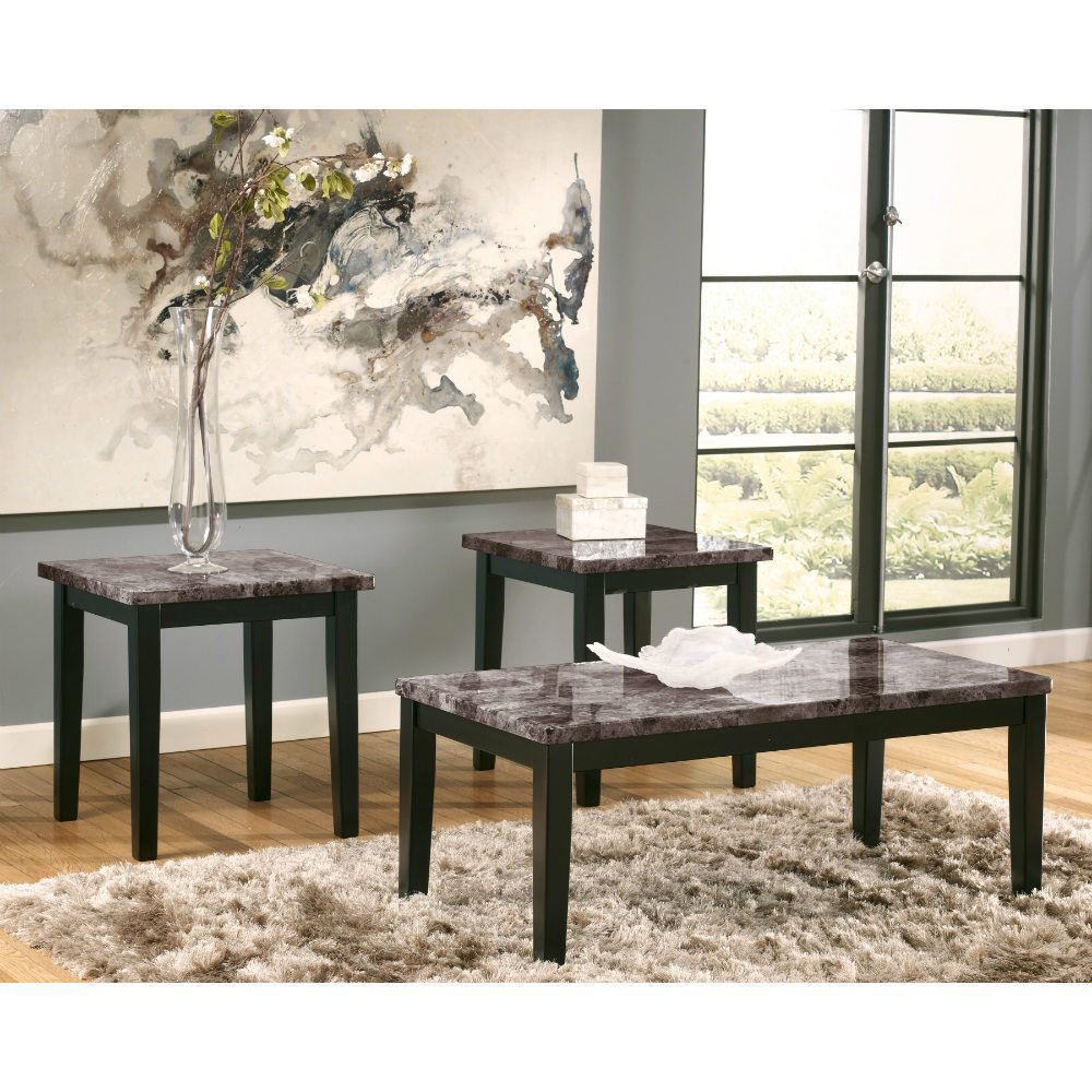 Harmony Occasional Tables - Set of 3 - Lifestyle