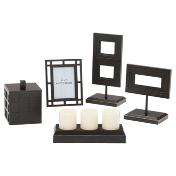 Aeryn 5-Piece Accessory Set