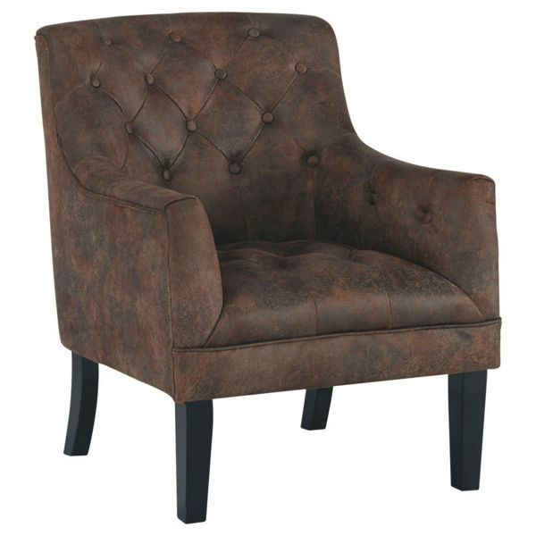 Darsilla Accent Chair