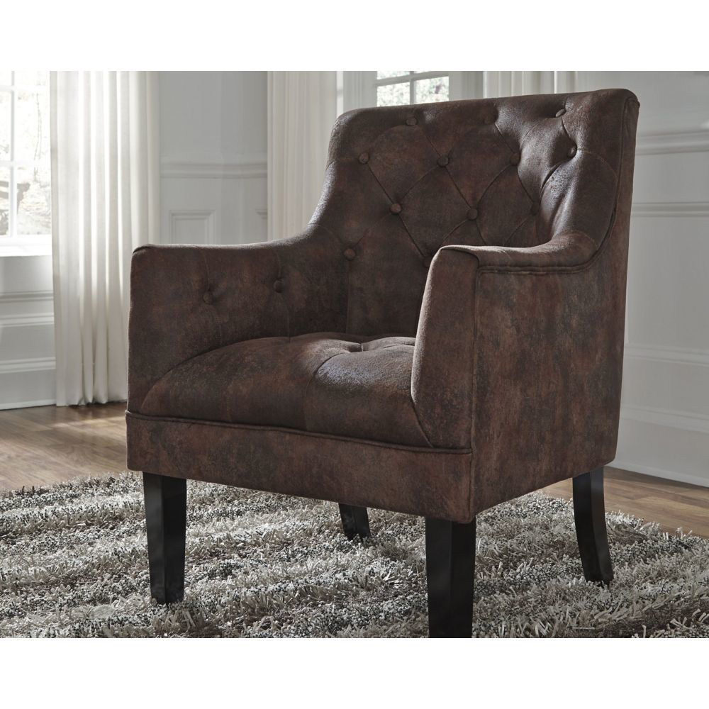 Darsilla Accent Chair - Lifestyle
