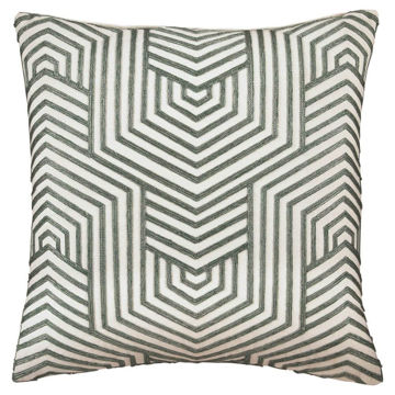 Delmon Pillows - Set of 4