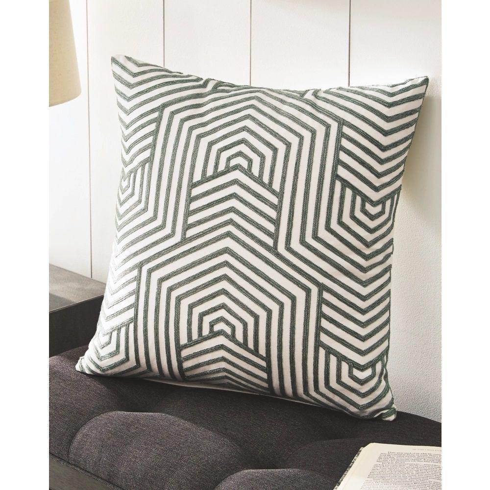 Delmon Pillows - Set of 4 - Lifestyle