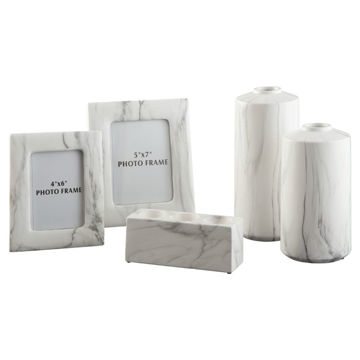 Santiago 5-Piece Accessory Set