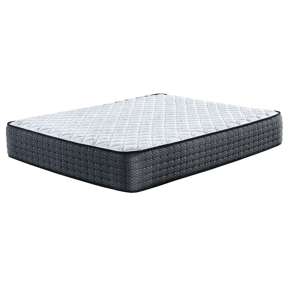 Atlas Edition Firm Bed-in-a-Box - Cal King