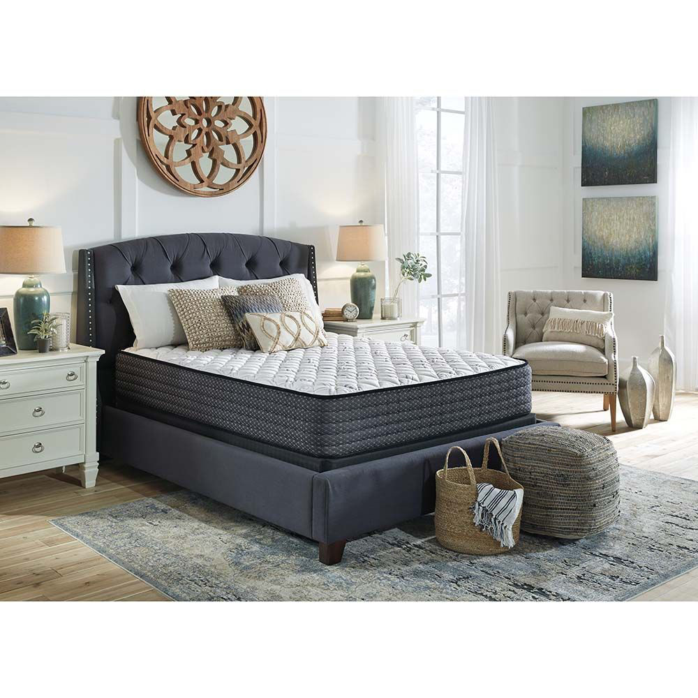 Atlas Edition Firm Bed-in-a-Box - Cal King - Lifestyle