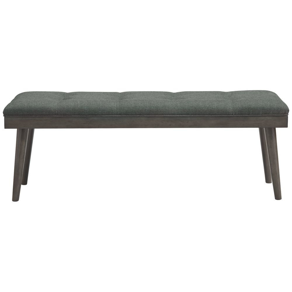 Ashline Accent Bench - Front