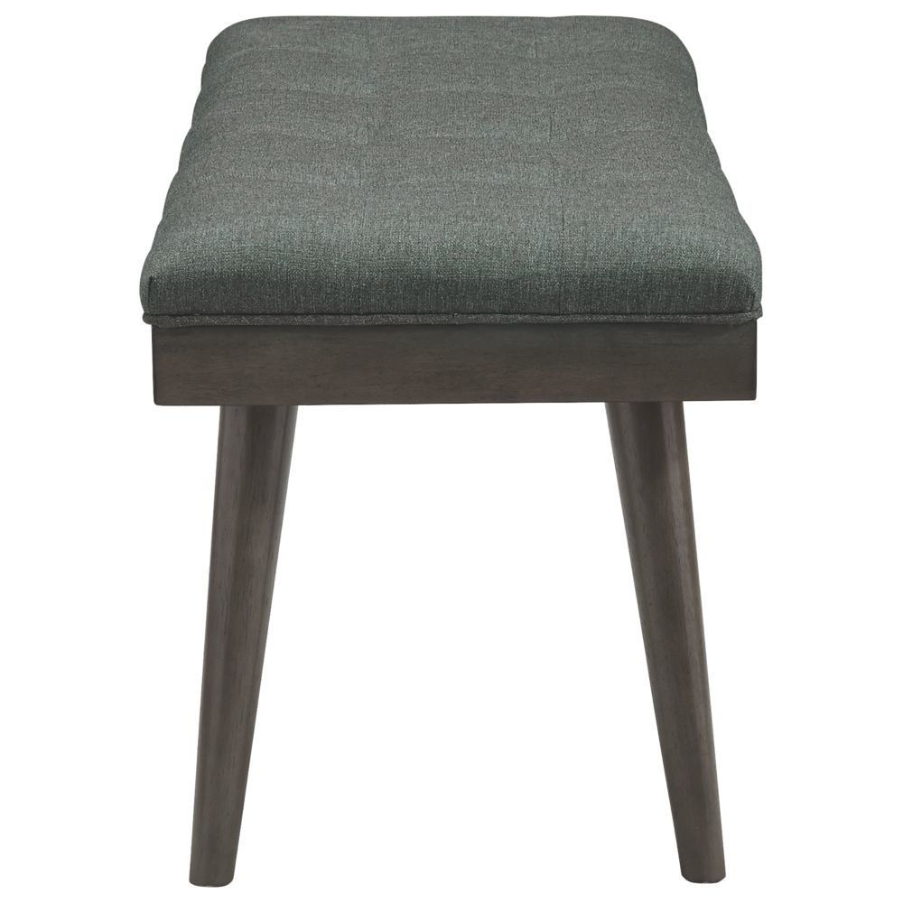 Ashline Accent Bench - Side