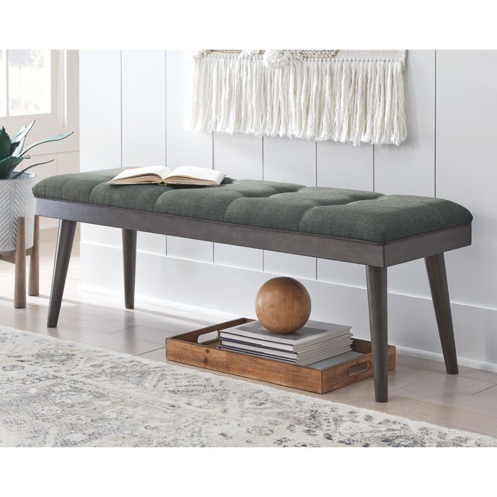 Ashline Accent Bench - Lifestyle