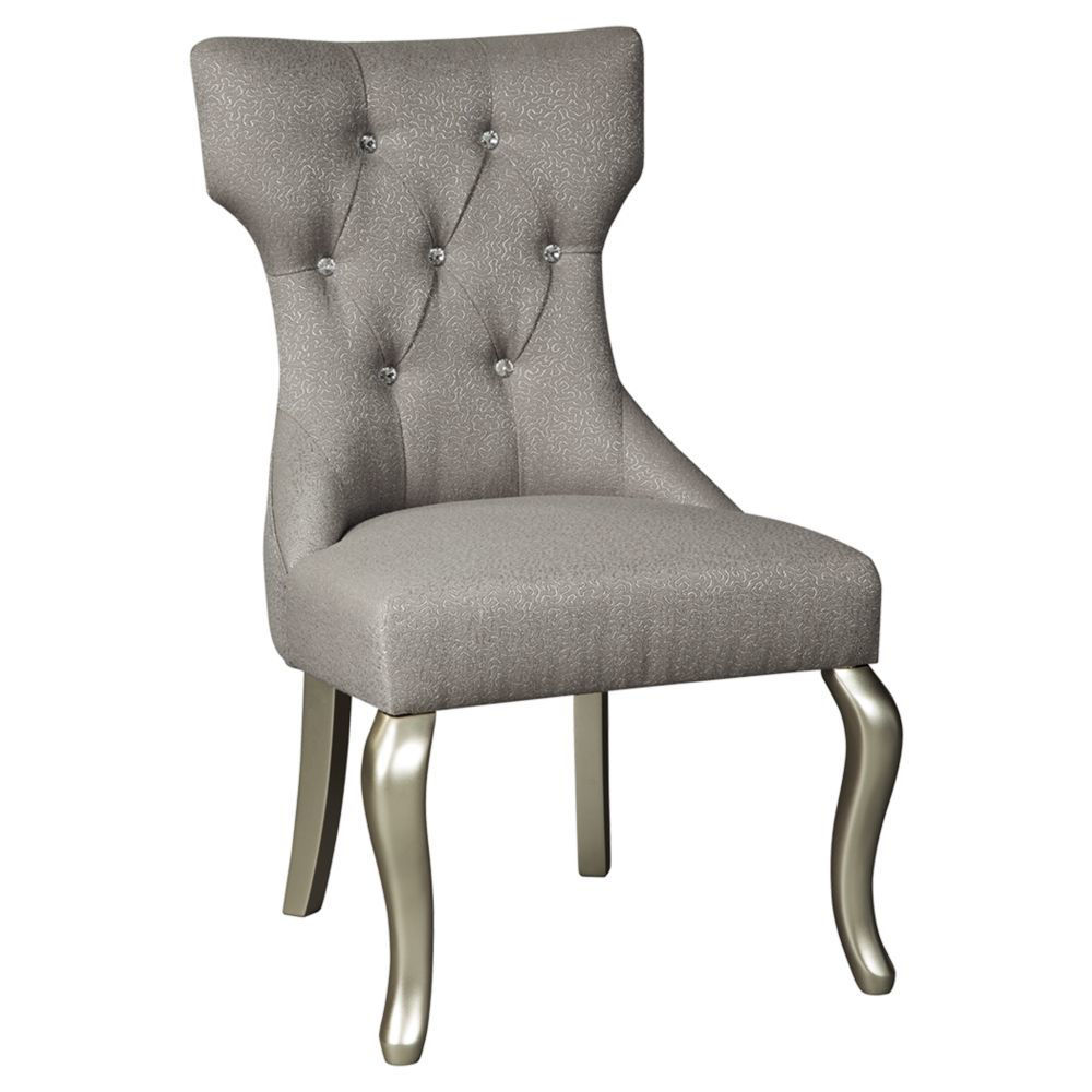 Caleigh Upholstered Dining Chair