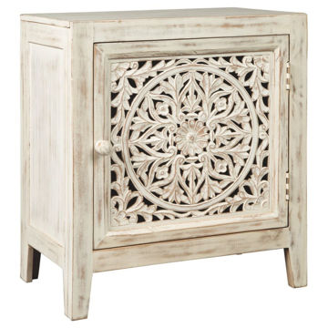 Foxhall Accent Cabinet