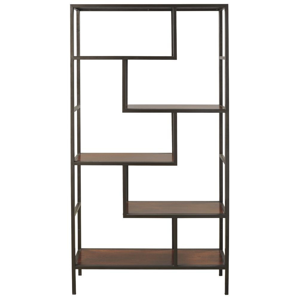 Franco Bookcase - Front