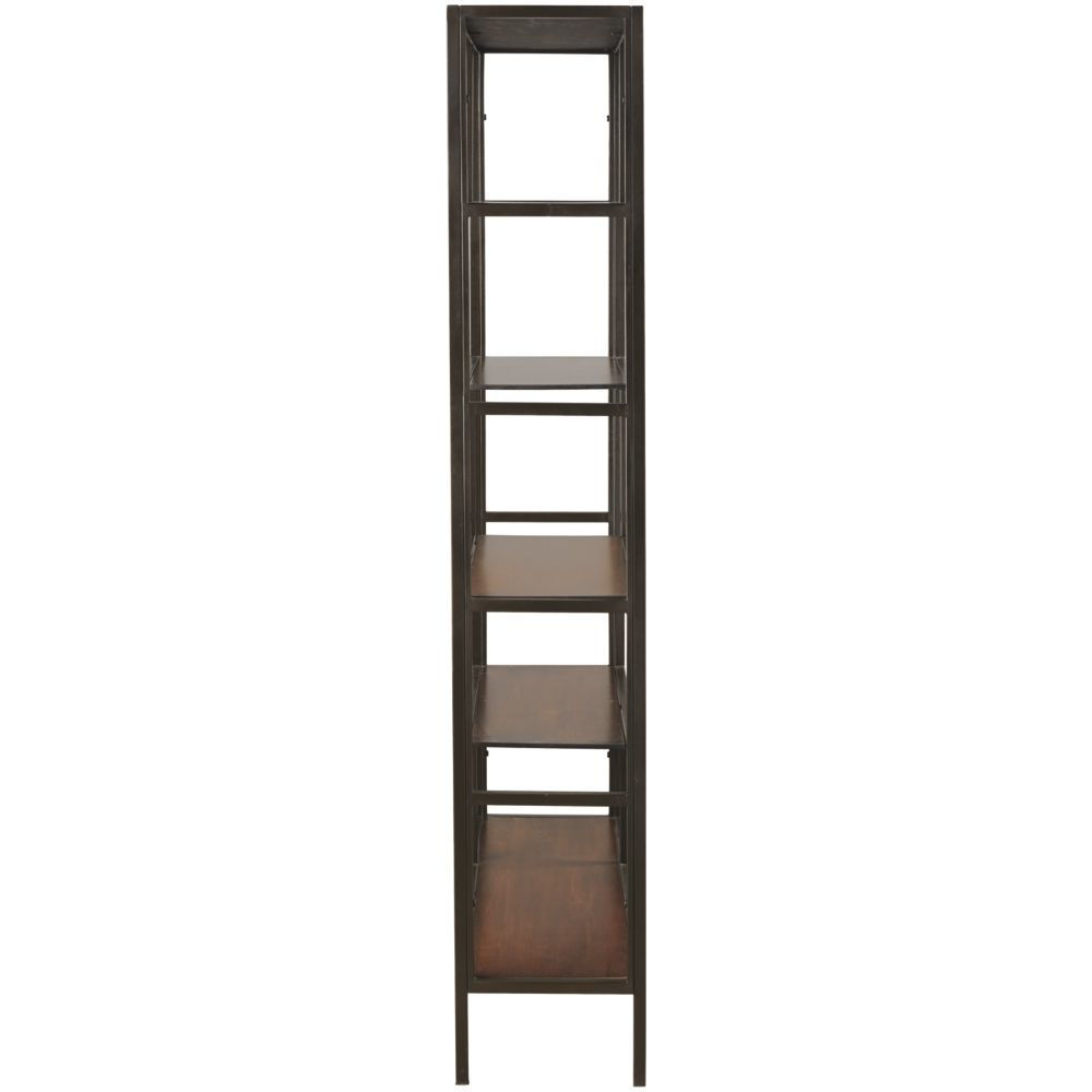 Franco Bookcase - Side