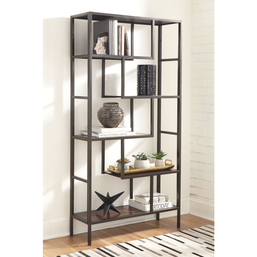 Franco Bookcase - Lifestyle