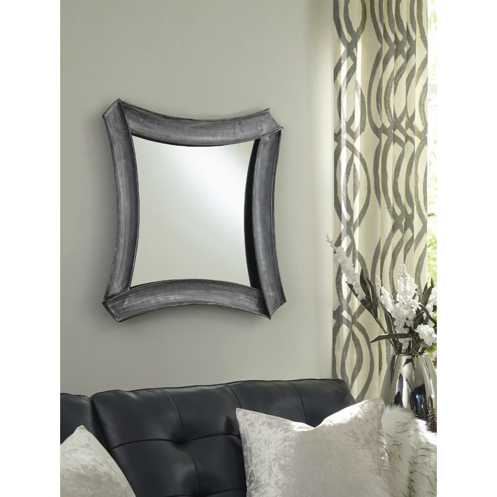 Josefine Accent Mirror - Lifestyle