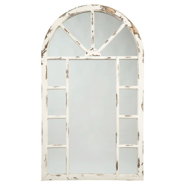 Marlon Accent Mirror