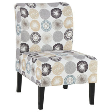 Una Accent Chair