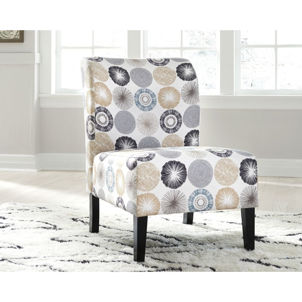 Una Accent Chair - Lifestyle