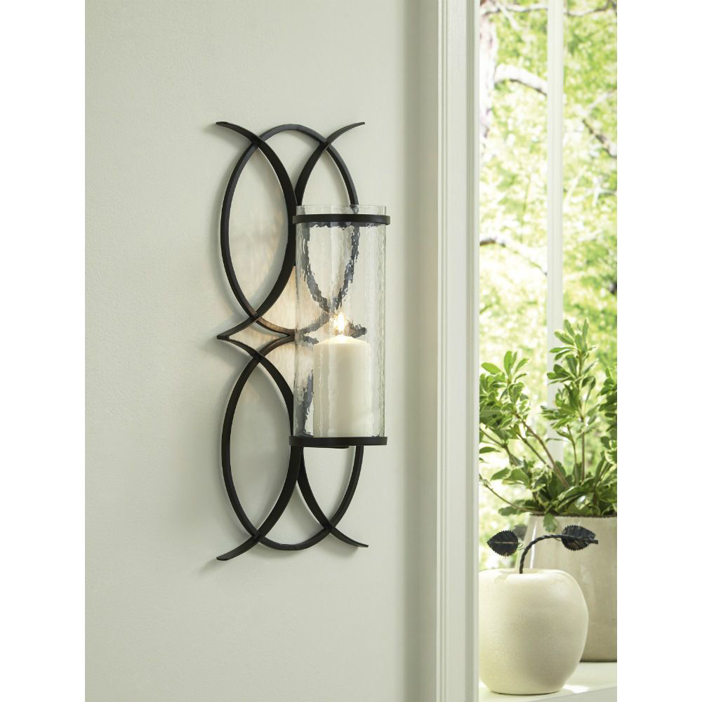 Bronya Wall Sconce - Lifestyle