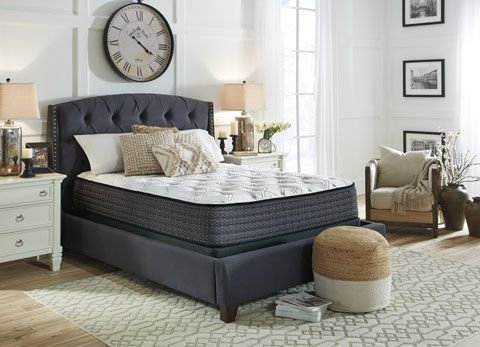 Atlas Edition Plush Bed-in-a-Box - Lifestyle