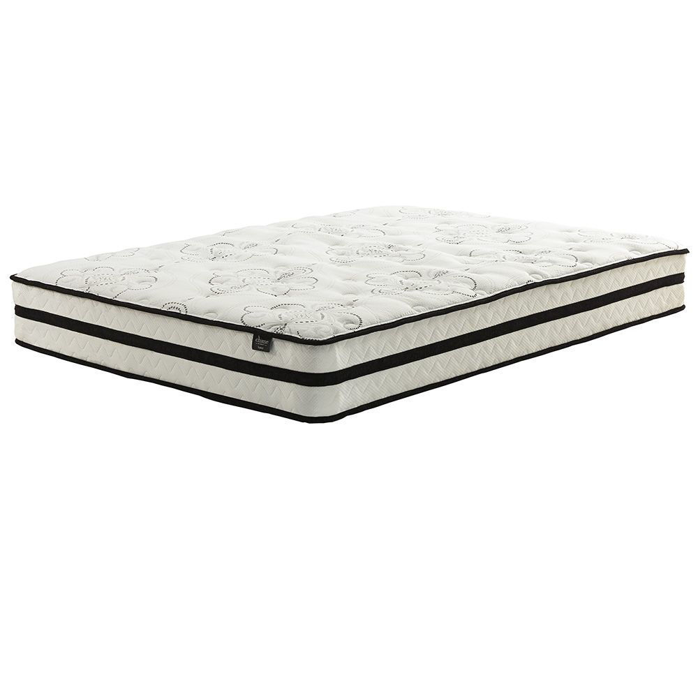 "Cascade 10"" Cushion Firm Bed-in-a-Box"