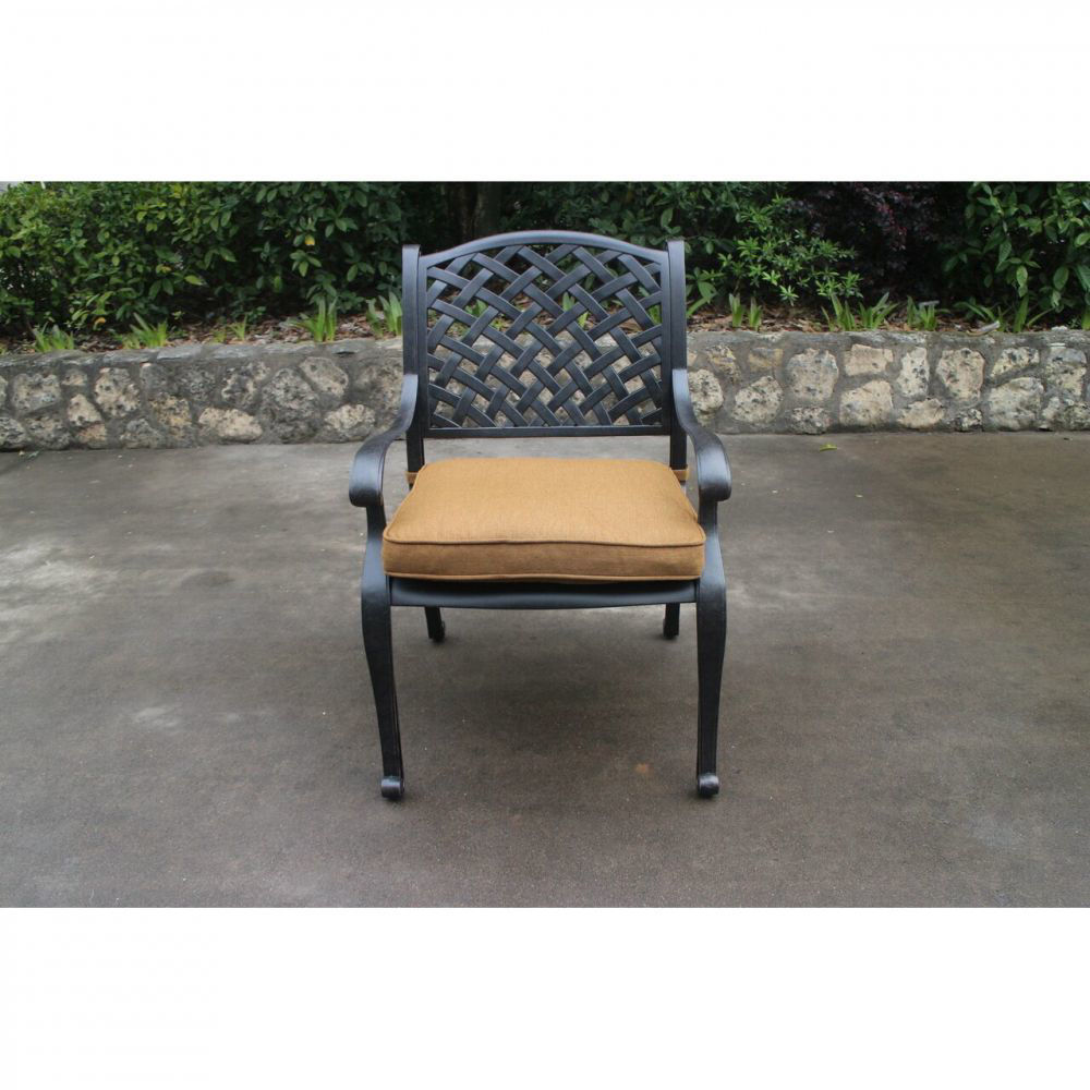 Taos Arm Chair - Front