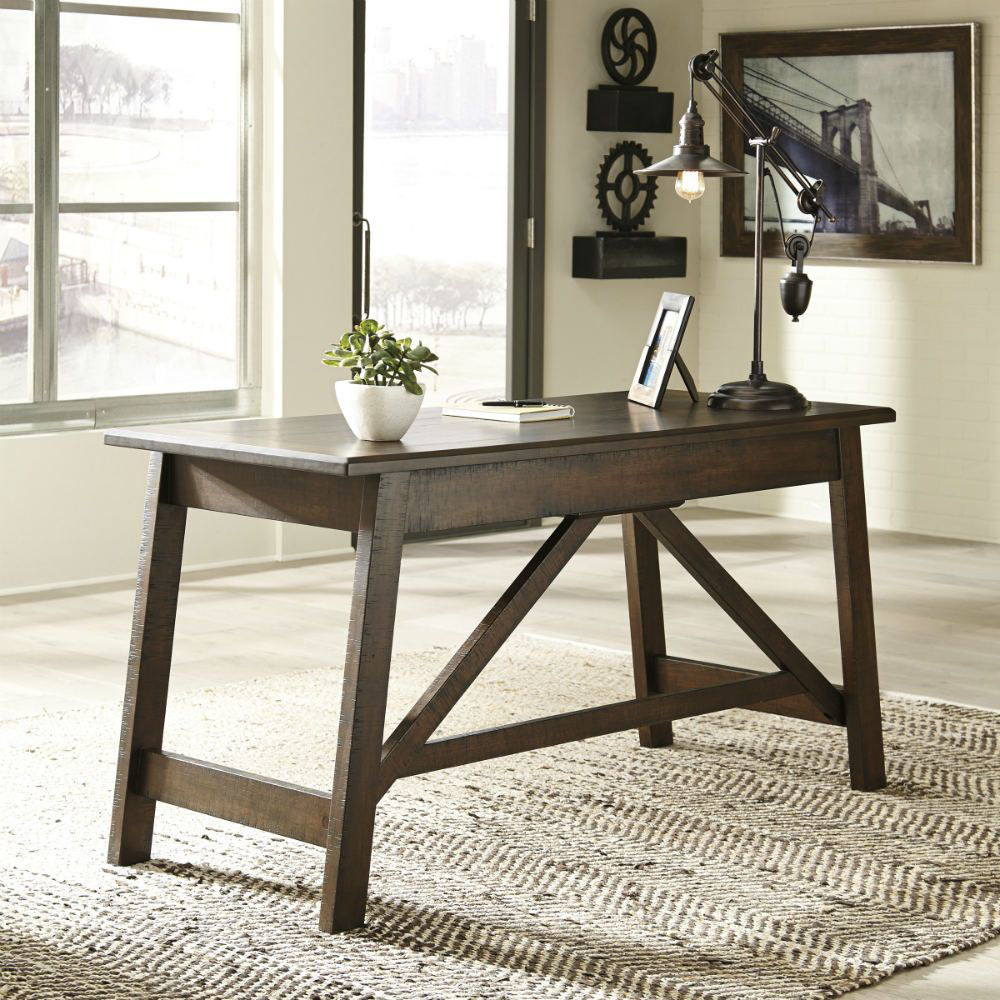 Picture of Baldridge Large Office Desk