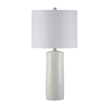 Steuben Table Lamps - Set of 2
