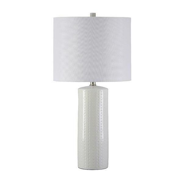 Steuben Table Lamps - Set of 2