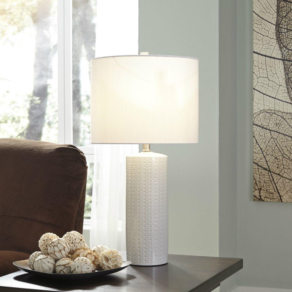 Steuben Table Lamps - Set of 2 - Lifestyle
