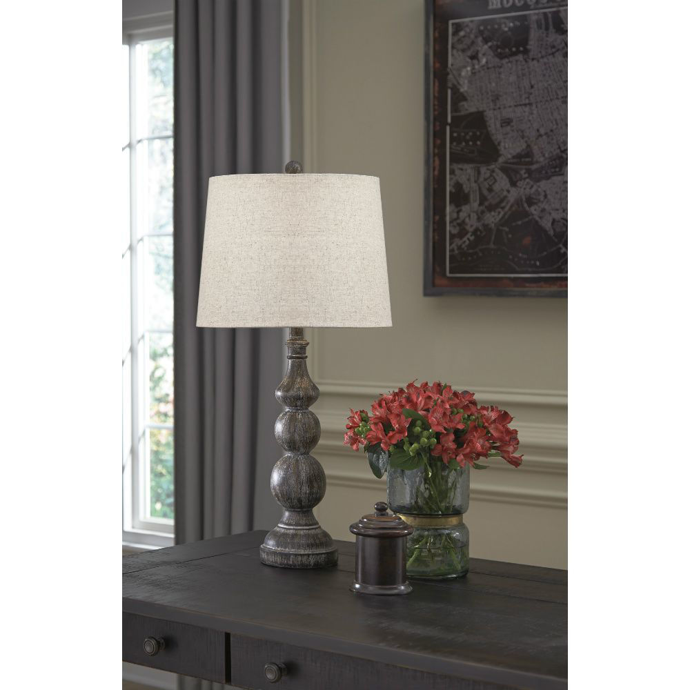 Mair Table Lamp - Set of 2 - Lifestyle