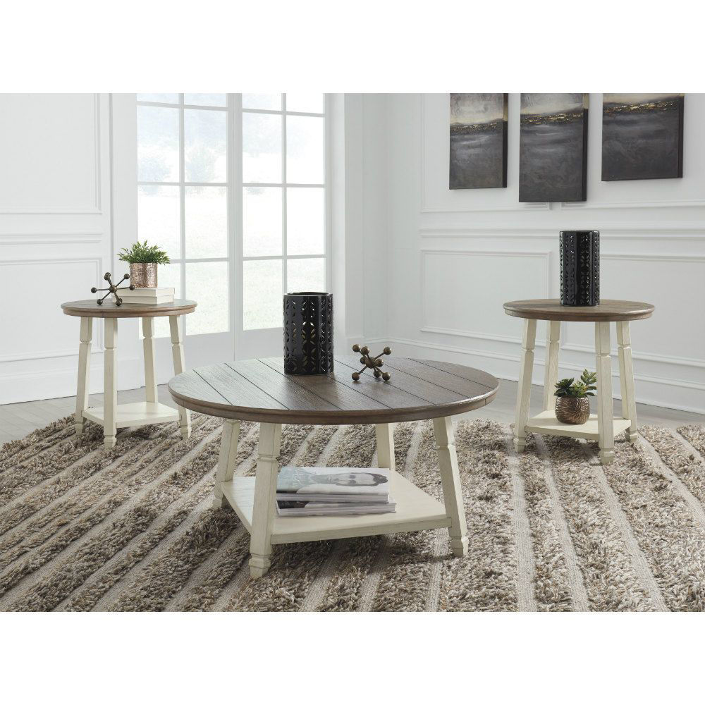 Bolan Occasional Tables - Set of 3 - Lifestyle