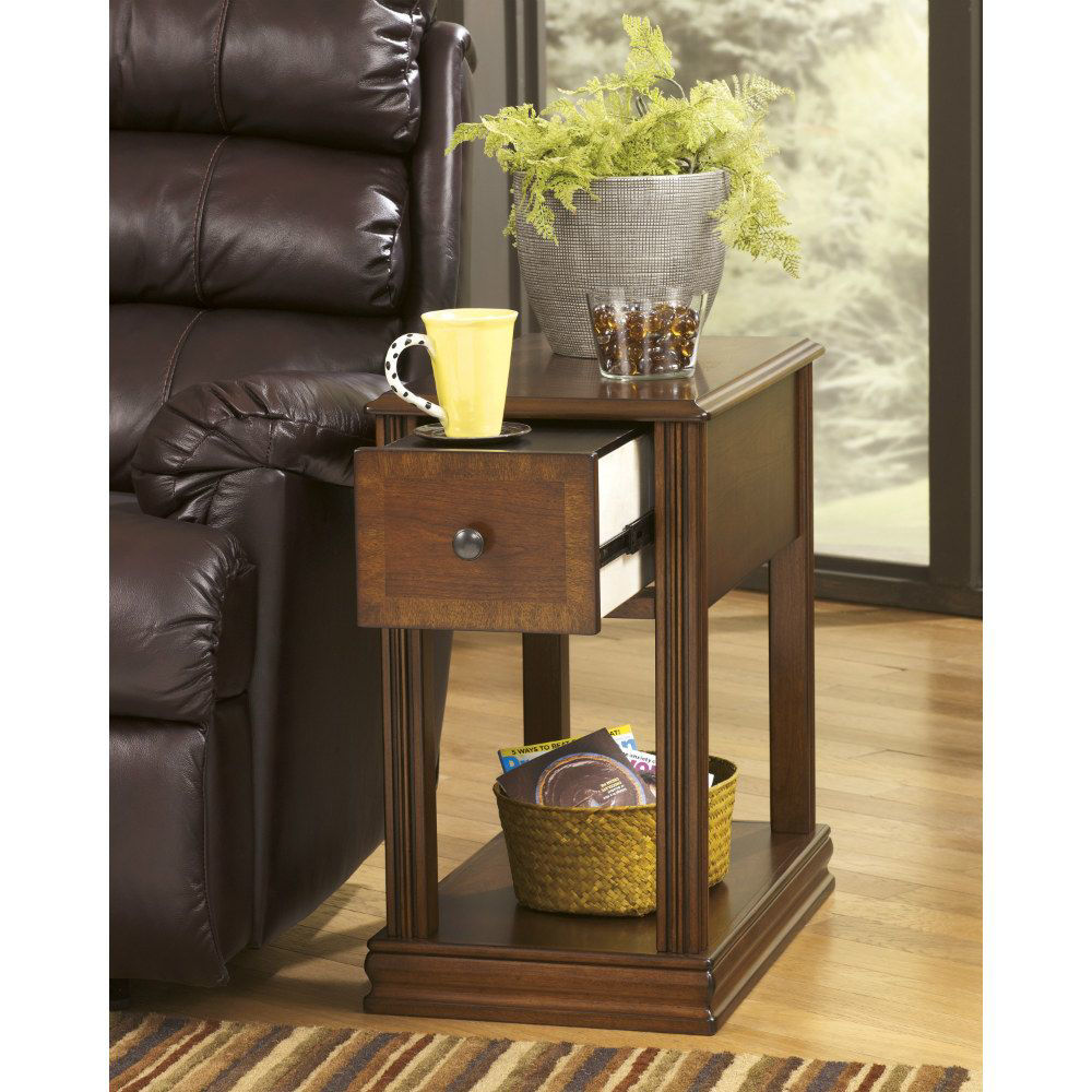 Picture of Breegin Chair Side End Table