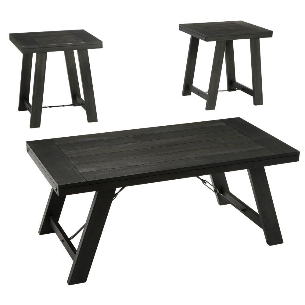Brook Occasional Tables - Set of 3