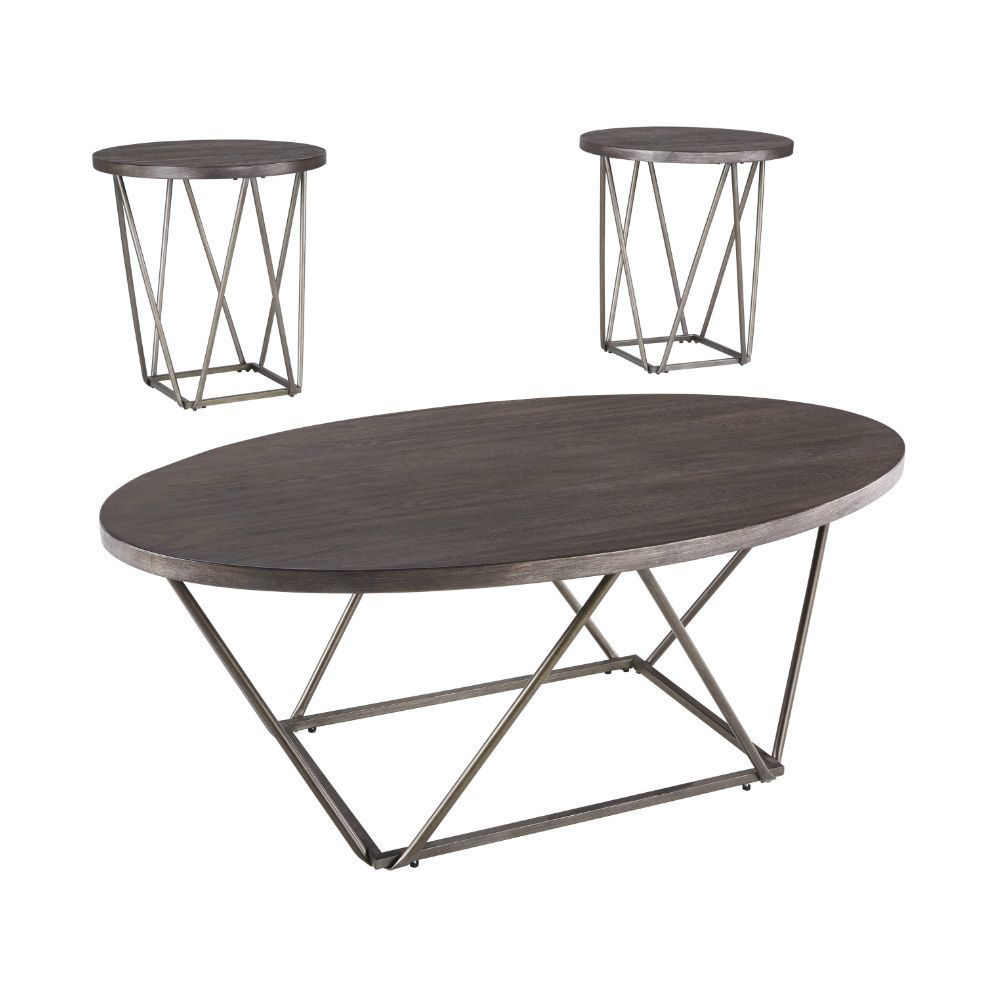 Hurst Occasional Tables - Set of 3