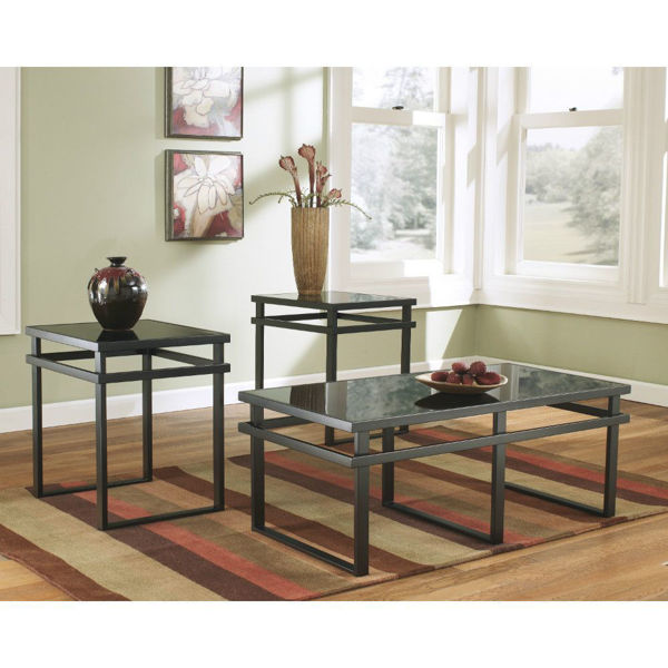 Laney Occasional Tables - Set of 3