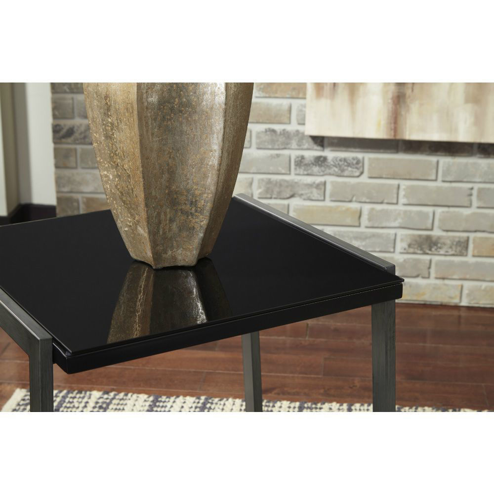 Rollynx Occasional Tables - Set of 3 - Detail