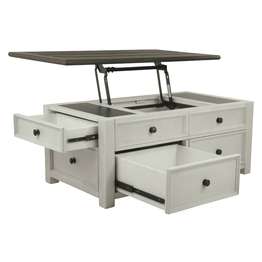 Picture of Bolan Lift Top Cocktail Table