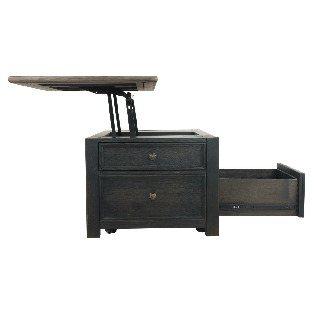 Picture of Creek Lift Top Cocktail Table