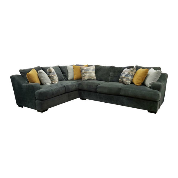 Chace 2-Piece Sectional