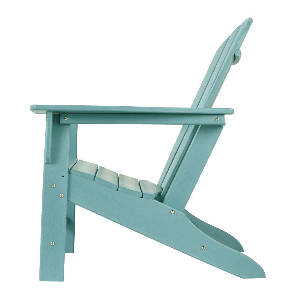 Picture of Adirondack Chair - Turquoise