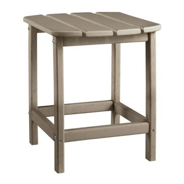 Picture of Adirondack End Table - Taupe
